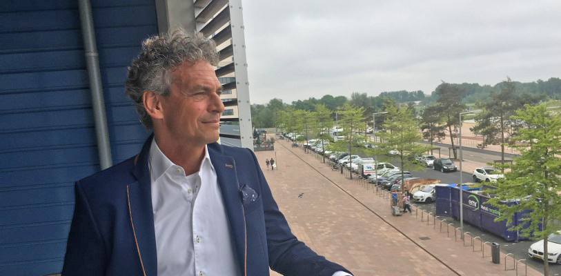 CIP interview door Jeffrey Schipper, juli 2019